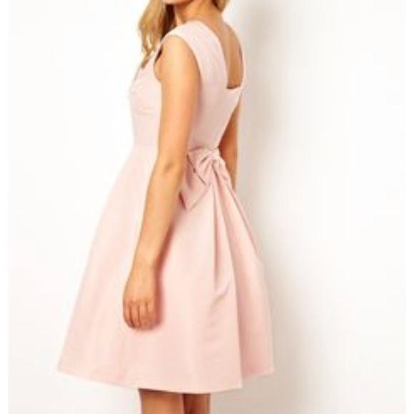 Ted Baker London Dresses & Skirts | Ted Baker Light Pink Cocktail ...